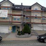 Malerbetrieb Josef Patoc Niefern-Öschelbronn Fassaden