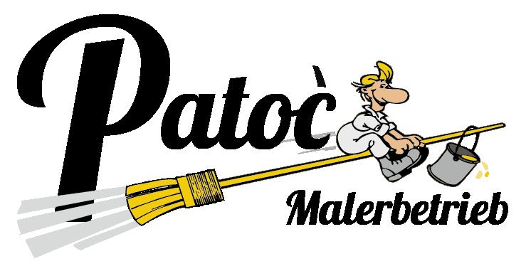 Malerbetrieb Josef Patoc Niefern Logo
